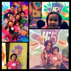 Meet Hi-5 Philippines Cast