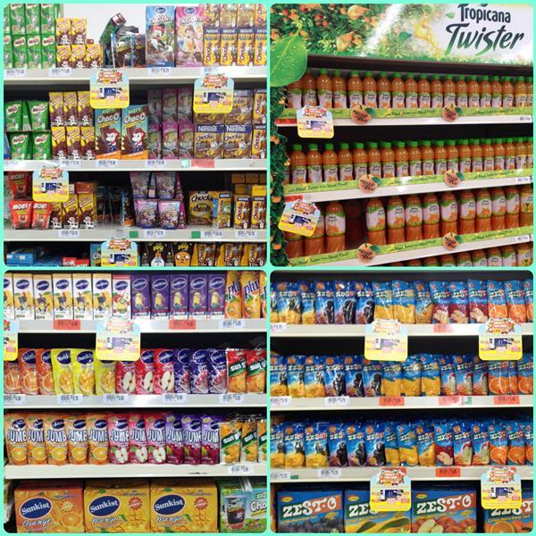 Family-fun-fair-baon-drinks