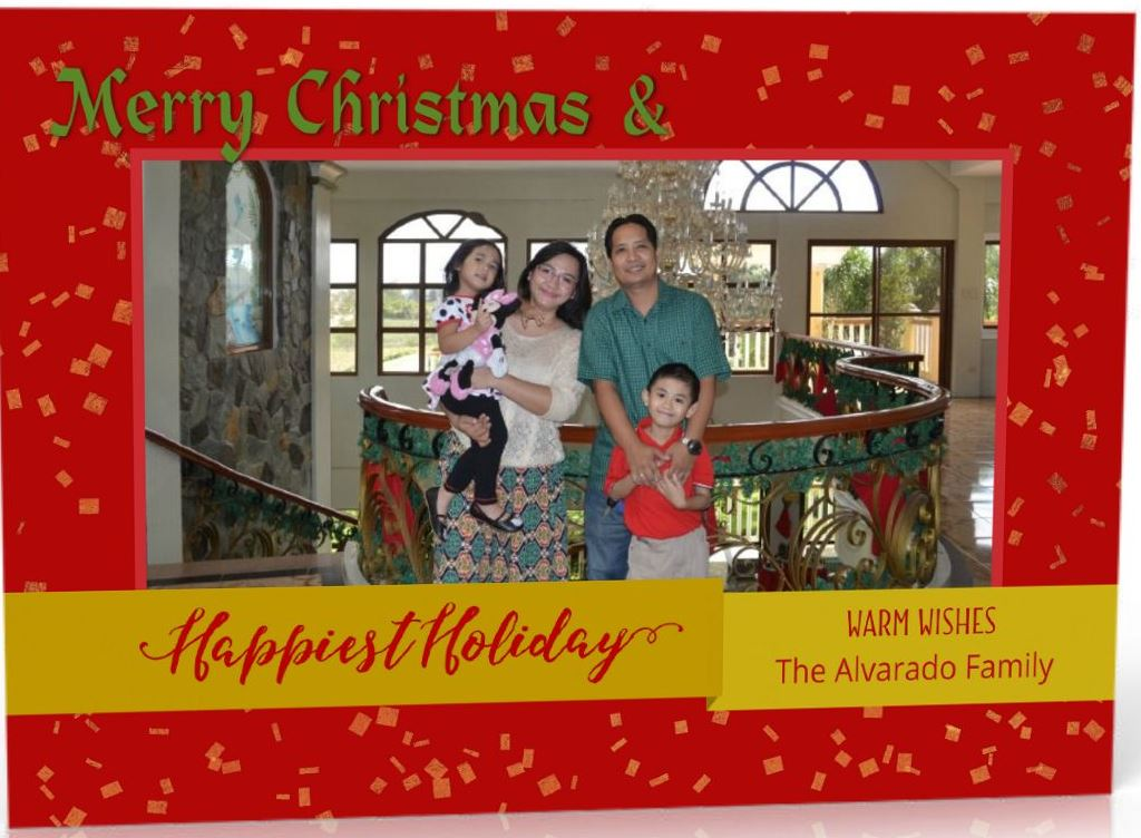 Christmas wishes and greetings 2015