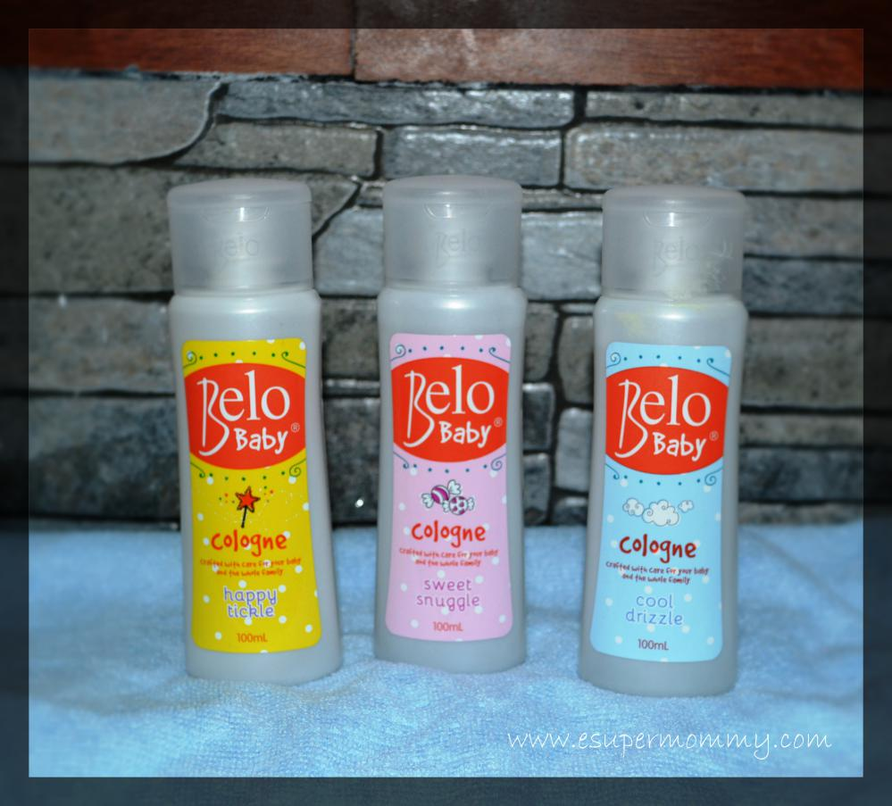 Belo-Baby-cologne