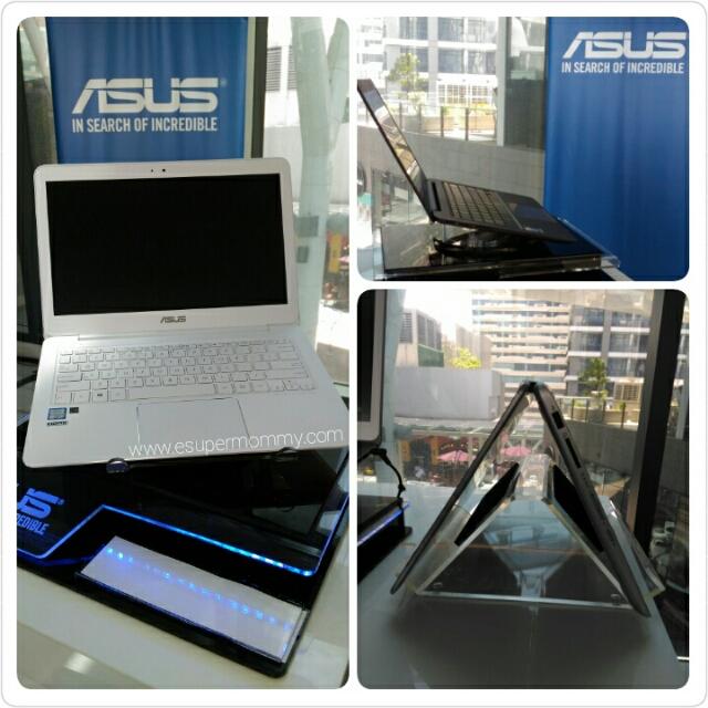 New ASUS ZenBooK UX305LA