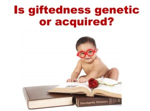How to Identify a Gifted Child?