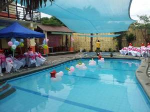 Five Private Swimming Pool in Cavite