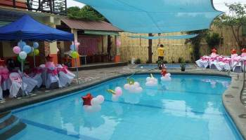 Catering Services in Cavite • Experience of a Super Mommy