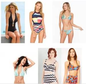 best Swimsuit for Body Type