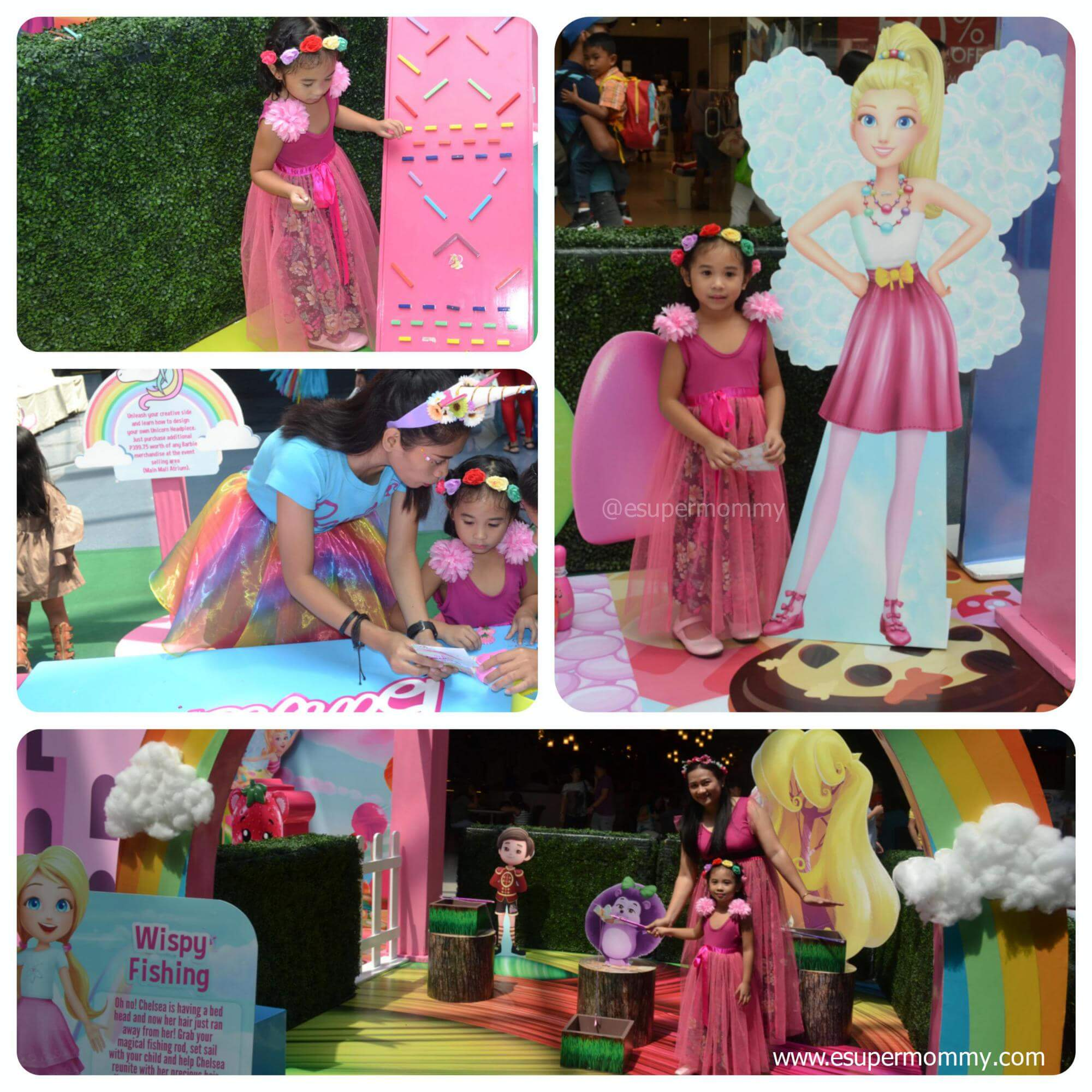 Barbie-Dreamtopia-Booth