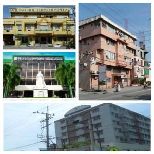 Hospitals-and-clinics-Cavite