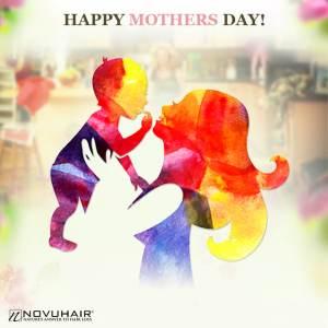 NOVUHAIR Mother's Day Gift Pack