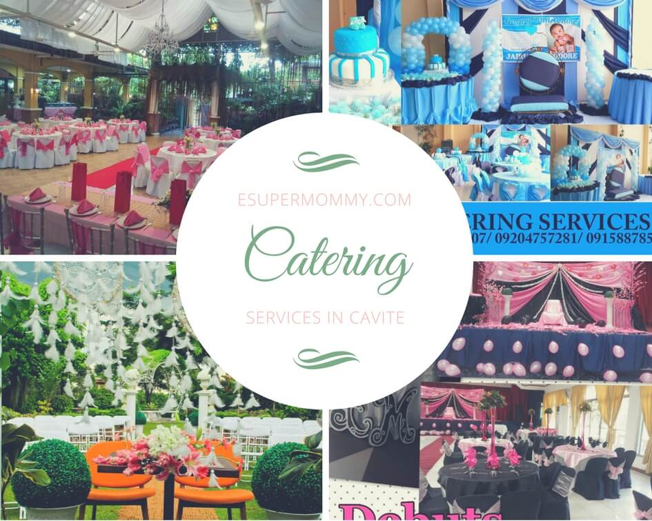 Catering Services in Cavite