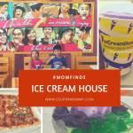 Ice Cream House in Cavite