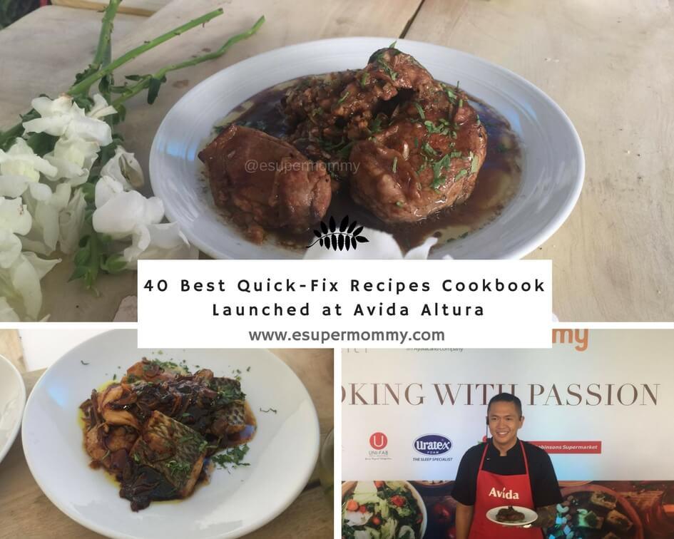 Best Quick-fix Recipes