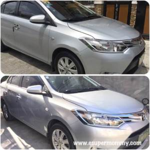 Honeylet Car Painting and Car Wash in Cavite
