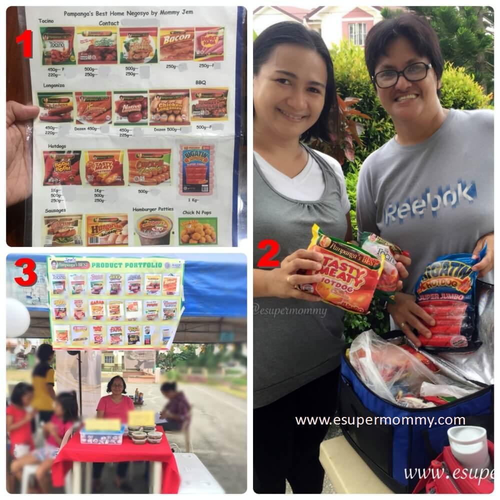Pampanga's Best Selling Tips