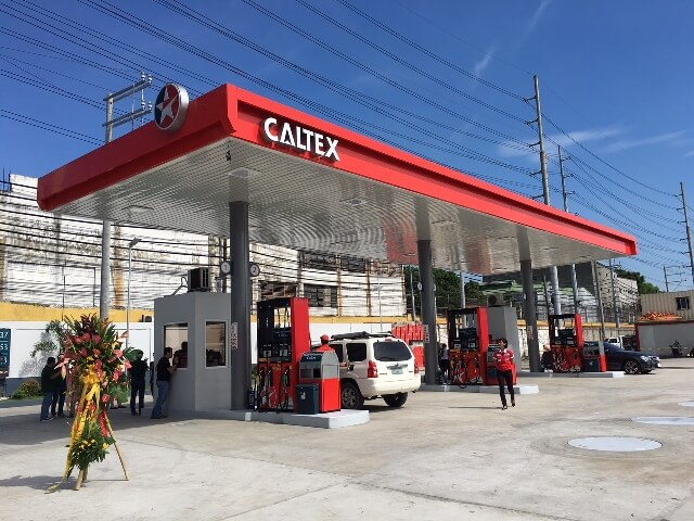 Caltex Crazy Fuel Sale