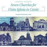 7 Churches in Cavite for Visita Iglesia