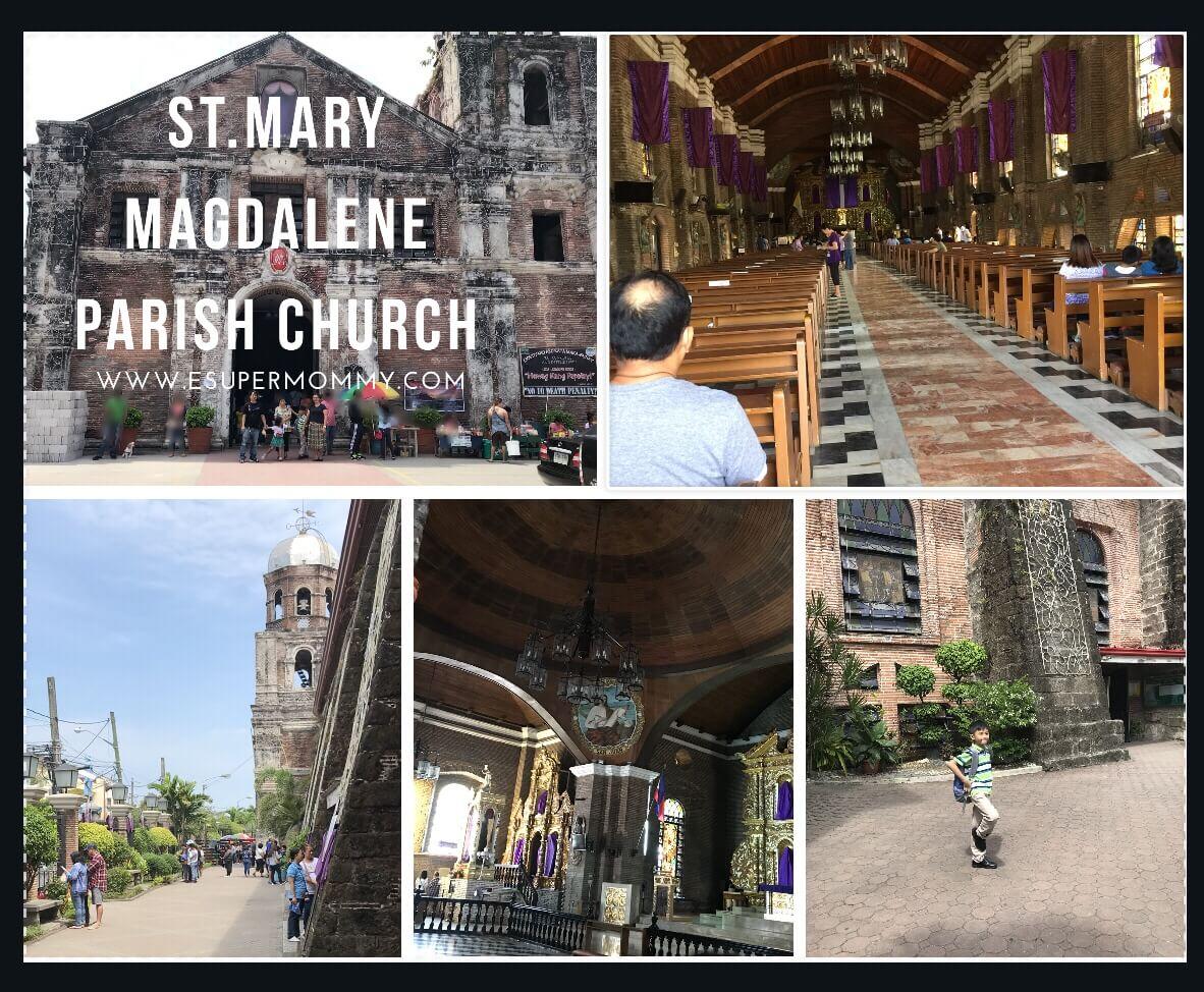 St. Mary Magdalene Parish Church