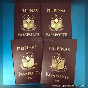 Tips on Philippine Passport Online Application