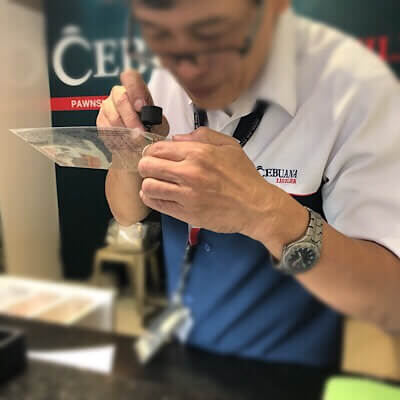 Skilled Appraiser at Cebuana Lhuillier