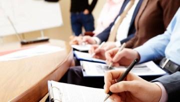 Esventia, referente en la organización de cursos para empresas