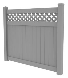 4 Of The Most Popular Vinyl Fence Styles For The New Year