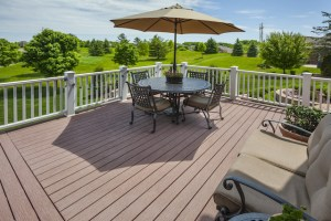 Why You Should Consider a Composite Deck Installation