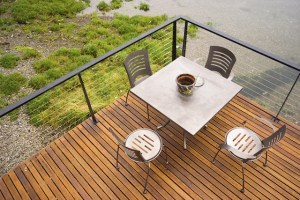 How to Remove any Mineral Deposits from Your Composite Deck