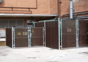 Why You Should Consider an Aluminum Chain Link Fence Installation