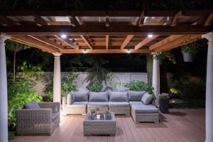 Some of the Best Outdoor Spaces for This Summer
