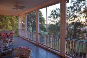 A Handy Guide to Porch Enclosures
