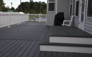Why Fall is the Best Time for a Deck Repair