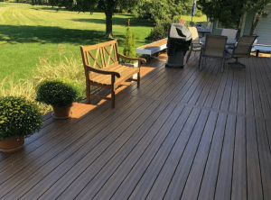The Very Best Composite Deck Maintenance Guide