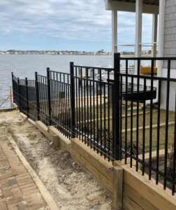 7 Huge Advantages of Aluminum Fencing
