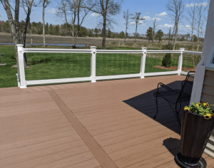 Things to Do Before Installing a New Deck