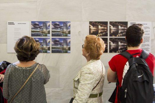 Exposición Zaragoza