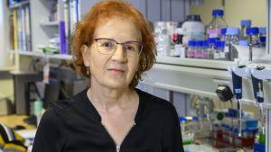 Margarita del Val es investigadora del Centro de Biología Molecular Severo Ochoa.