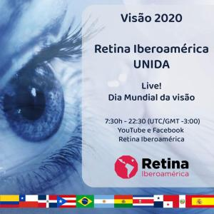 retina iberoamerica dia mundial de la vision