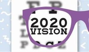 imagen día mundial de la visión