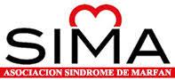 logo asociación síndrome de marfan