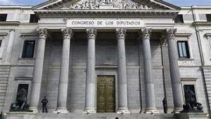 imagen de el congreso de los diputados