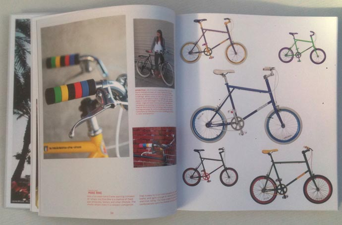 velo1 - Bicycle culture and style