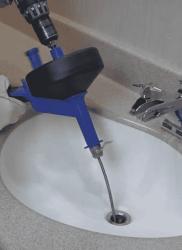 Plombier deboucher