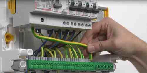 Installation réparation tableau électrique Paris 9e 75009