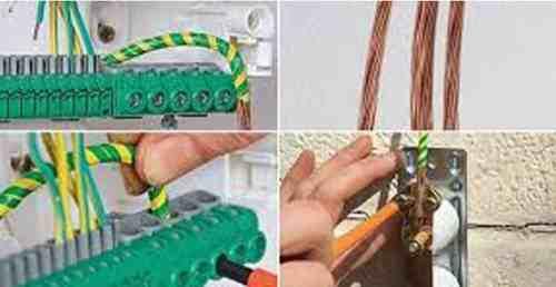 Recherche de panne électricité Paris 6e 75006