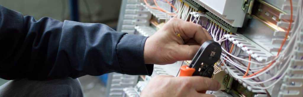 Service de dépannage d'électricité en cas de coupure de courant