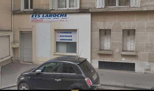 boutique paris 16