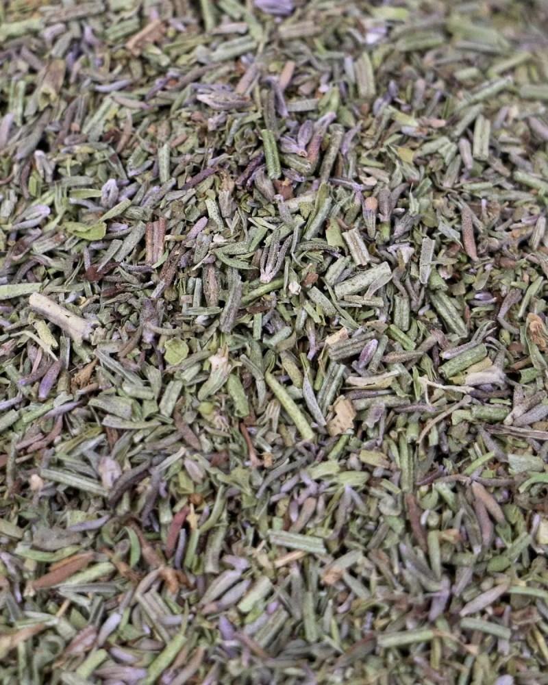 composition herbes de provence bio