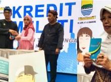 Program Kredit Melati UMKM Kota Bandung