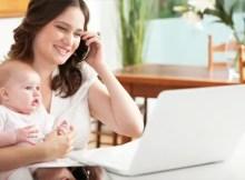 Peluang Bisnis Online Ibu Rumah Tangga