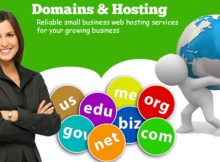 Pengertian Domain dan Web Hosting