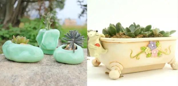 Kerajinan Kreatif - Kaktus